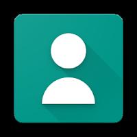 نرم افزار مدیریت مخاطبین با قابلیت گروه بندی آیکون