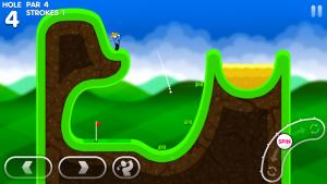 تصویر محیط Super Stickman Golf 3 v1.7.22