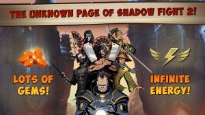 تصویر محیط Shadow Fight 2 Special Edition v1.0.7