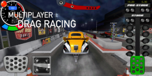تصویر محیط Door Slammers 2 Drag Racing v310144