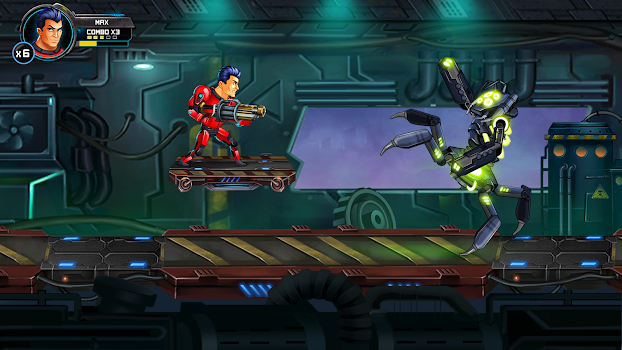 Alpha Guns 2 v4.2
