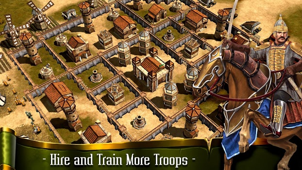 Battles of Ottoman Empire v3.0.1