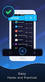 Bluetooth App Sender, Easy Uninstaller PRO v2.5.3