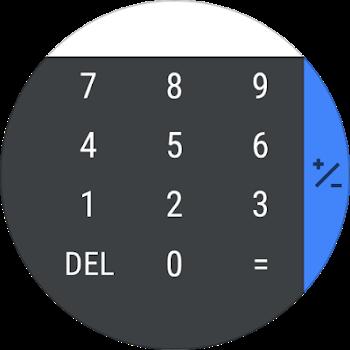 Calculator v7.4.1