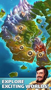 Empires & Puzzles: RPG Quest v1.11.6
