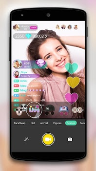 Face Camera-Snappy Photo Premium v1.5.7