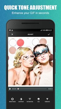 GIFShop Pro -GIF Maker, video to GIF, GIF Editor v1.0