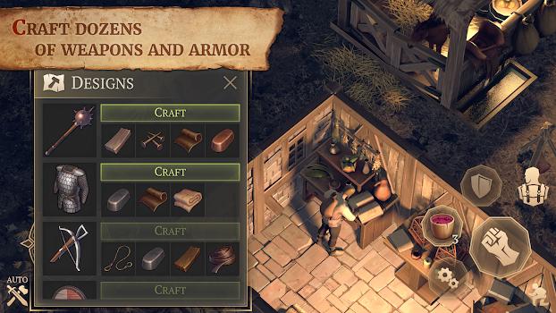 Grim Soul: Dark Fantasy Survival v1.3.0