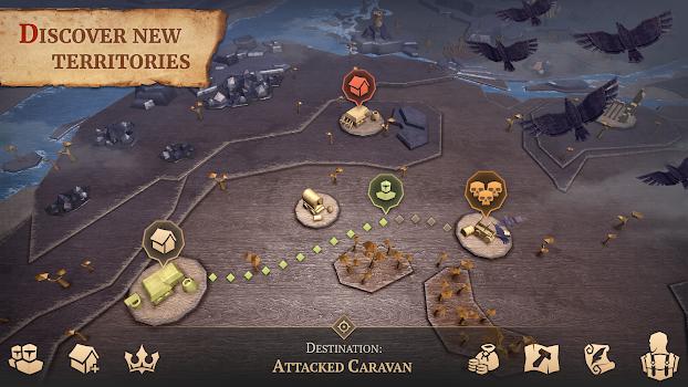 Grim Soul: Dark Fantasy Survival v1.0.4