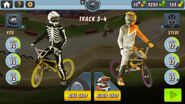 Mad Skills BMX 2 v1.1.1