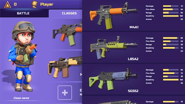 Max Shooting v2.0