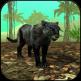 بازی شبیه ساز زندگی پلنگ Wild Panther Sim 3D v1.5