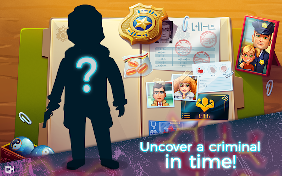 Parker & Lane: Criminal Justice v1.0 + data
