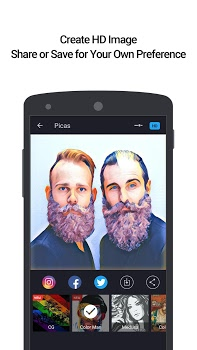 Picas – Art Photo Filter, Picture Filter v2.0.1