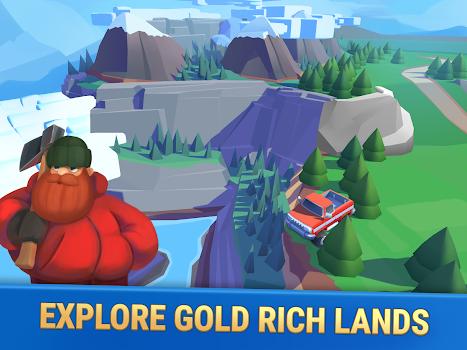 Planet Gold Rush v1.9.85
