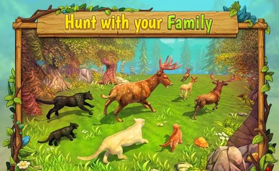 Puma Family Sim Online v1.2