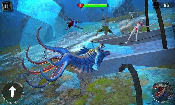 Sea Dragon Simulator v1.2