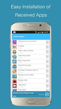 Share Master Apps Transfer v1.6