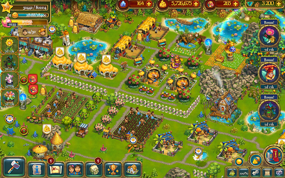 The Tribez: Build a Village v9.5.2