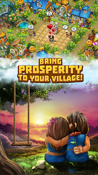 The Tribez: Build a Village v9.7.1