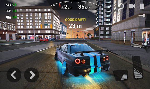 Ultimate Car Driving Simulator v2.3