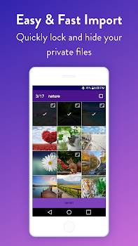 Vault : Hide Pictures, Videos, Gallery & Files v2.65