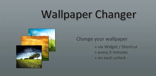Wallpaper Changer Premium v4.8.13