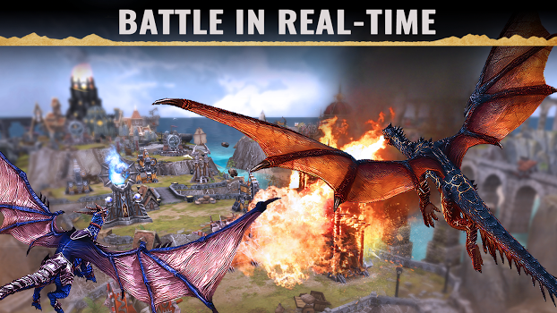 War Dragons v4.30.0+gn