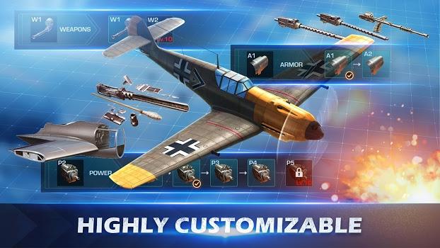 War Wings v5.6.63