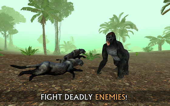 Wild Panther Sim 3D v1.5