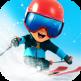 بازی اسکی Snow Trial v1.0.57