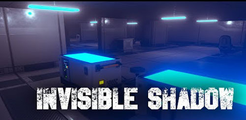 Invisible shadow v1.1.18 + data