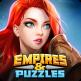 بازی جورچین Empires & Puzzles: RPG Quest v1.13.1