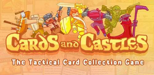 Cards and Castles v3.5.07