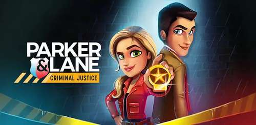 Parker & Lane: Criminal Justice v1.0 + data
