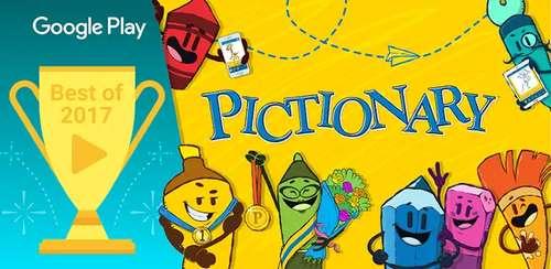 Pictionary™  v1.27.0