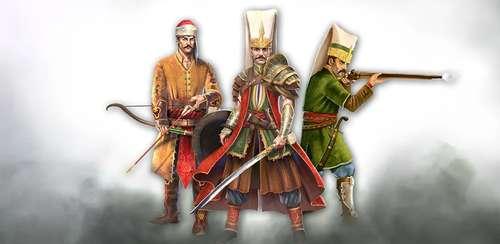 Ottoman Wars v3.4.9
