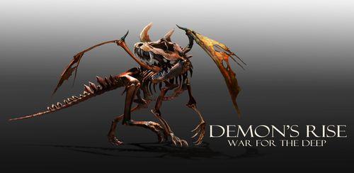 Demon's Rise v14 + data