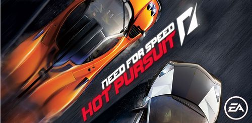 Need for Speed Hot Pursuit v2.0.24 + data