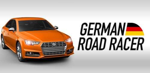 German Road Racer v1.11 + data