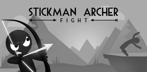 Stickman Archer Fight v1.6.0