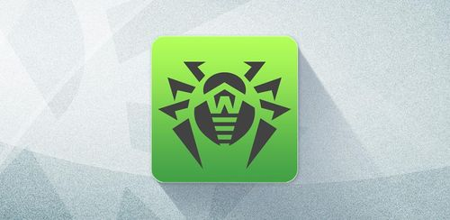 Dr.Web Security Space Life v12.6.4
