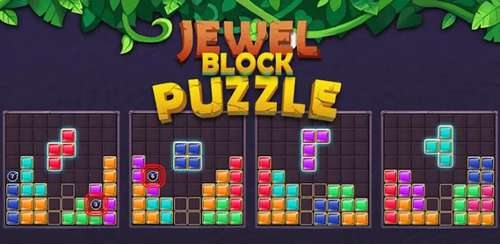 Block Puzzle Jewel v1.7