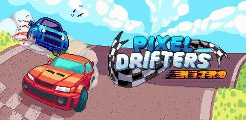 Pixel Drifters: Nitro v1.0.4