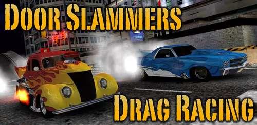 Door Slammers 2 Drag Racing v2.997