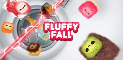 Fluffy Fall: Fly Fast to Dodge the Danger! v1.2.16