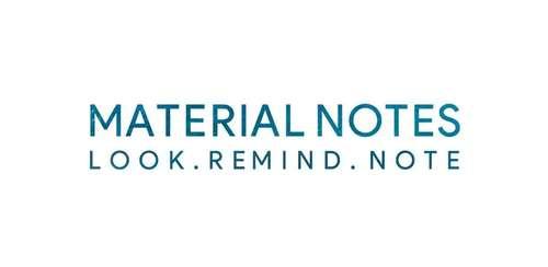Material Notes Pro v1.6.3.1