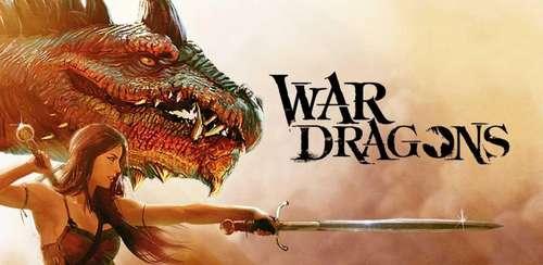 War Dragons v4.36.0+gn