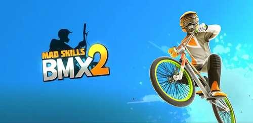 Mad Skills BMX 2 v2.0.0