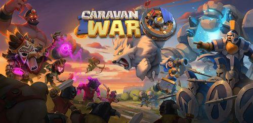 Caravan War v2.0
